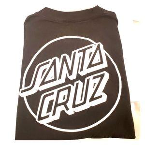 Men's Santa Cruz T Shirt